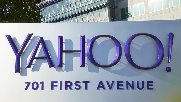 Yahoo: Hacker erbeuten Daten von 500 Millionen Yahoo-Konten