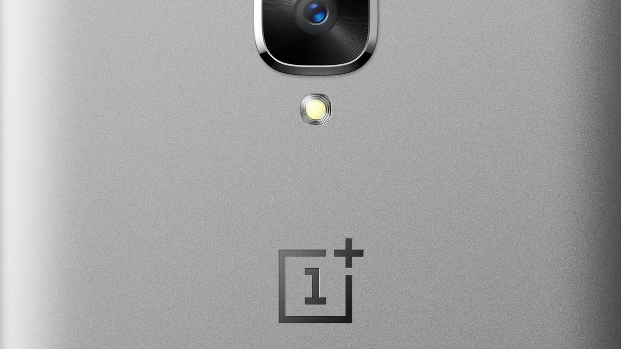 Jetzt verfügbar: OxygenOS 3.5.2 Community Build für das OnePlus 3