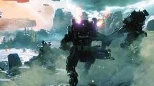 Titanfall 2 für PC: Details zu Systemanforderungen, Technik und Gameplay