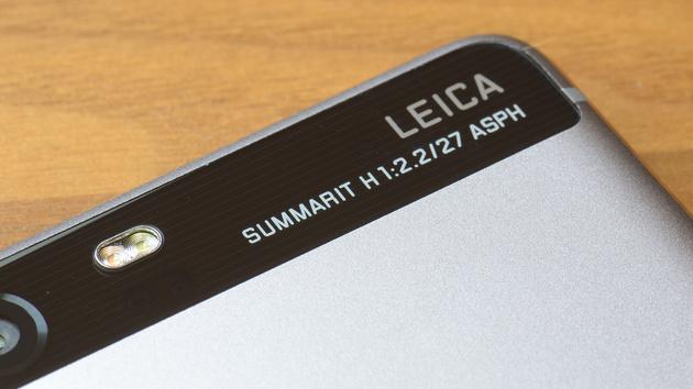 Smartphone-Kameras: Huawei und Leica forschen gemeinsam in Wetzlar