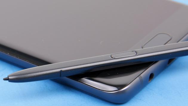 Galaxy Note 7: Samsung peilt Verfügbarkeit bis Ende November an