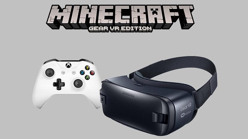 Samsung Gear VR: Unterstützung für Xbox Wireless Controller kommt
