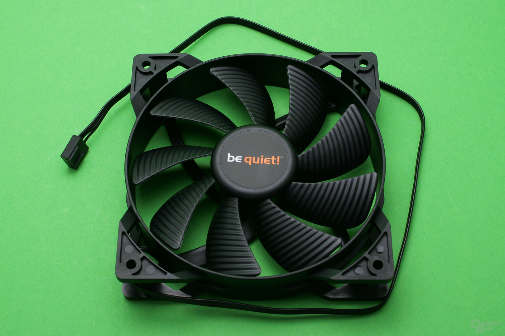 be quiet! Silent Loop: Pure Wings 2 Lüfter