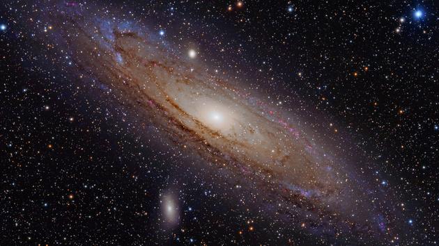 Andromeda: Google kündigt für den 4.Oktober Großes an