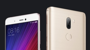 Xiaomi Mi 5s Plus: Smartphone mit Snapdragon 821 und Dual-Kamera