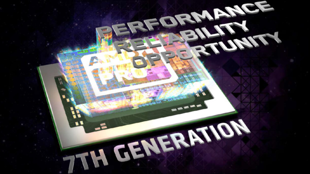 AMD Pro: Bristol Ridge greift Intel vPro im Business-Segment an