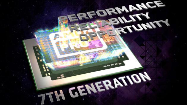 AMD Pro: Bristol Ridge greift Intel vPro im Business-Segment an