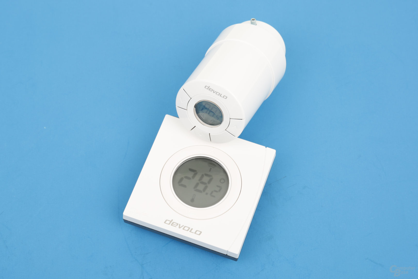 Devolo Home Control im Test: Einfaches und erweiterbares