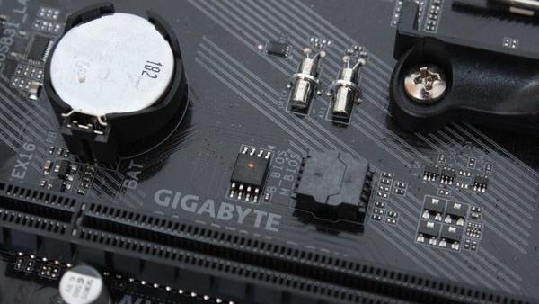 Gigabyte B350M-D2/-DS3H: Weitere Mainboards für AMDs neuen Sockel AM4