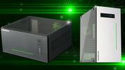 Jetzt verfügbar: Nanoxias Gehäuse-Schublade Project S im Handel