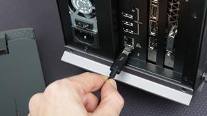 PowerColor Devil Box im Test: Aus dem Ultrabook mit TB3 wird ein Gaming-PC