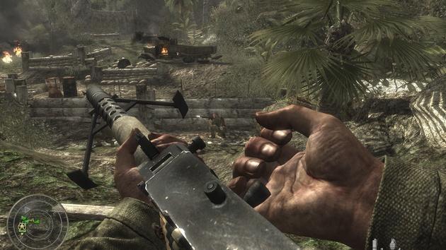 Abwärtskompatibilität: Call of Duty 3, 5 und Bayonetta auf der Xbox One