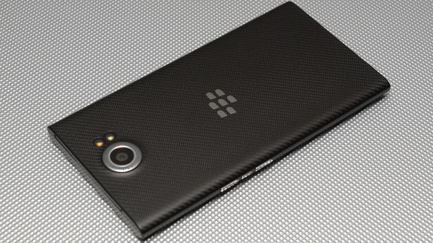 Quartalszahlen: BlackBerry entwickelt selbst keine Smartphones mehr