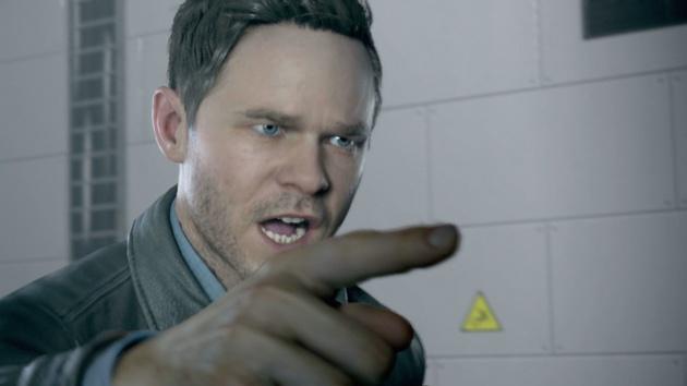 Quantum Break Benchmark: Steam mit DX11 gegen Windows Store mit DX12