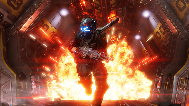 Titanfall 2: PC-Gameplay mit 4K samt 60 FPS auf Nvidia Titan X