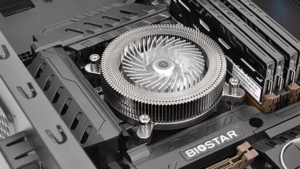 Low-Profile-Kühler: Thermaltake vertreibt den Kinetic Cooler