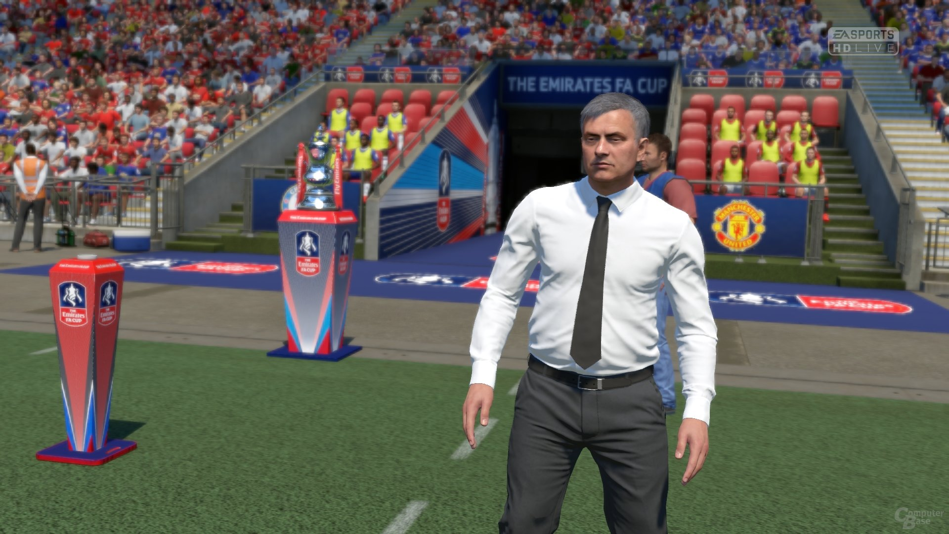 """""""The Special One"""" – Jetzt auch bei Fifa"""