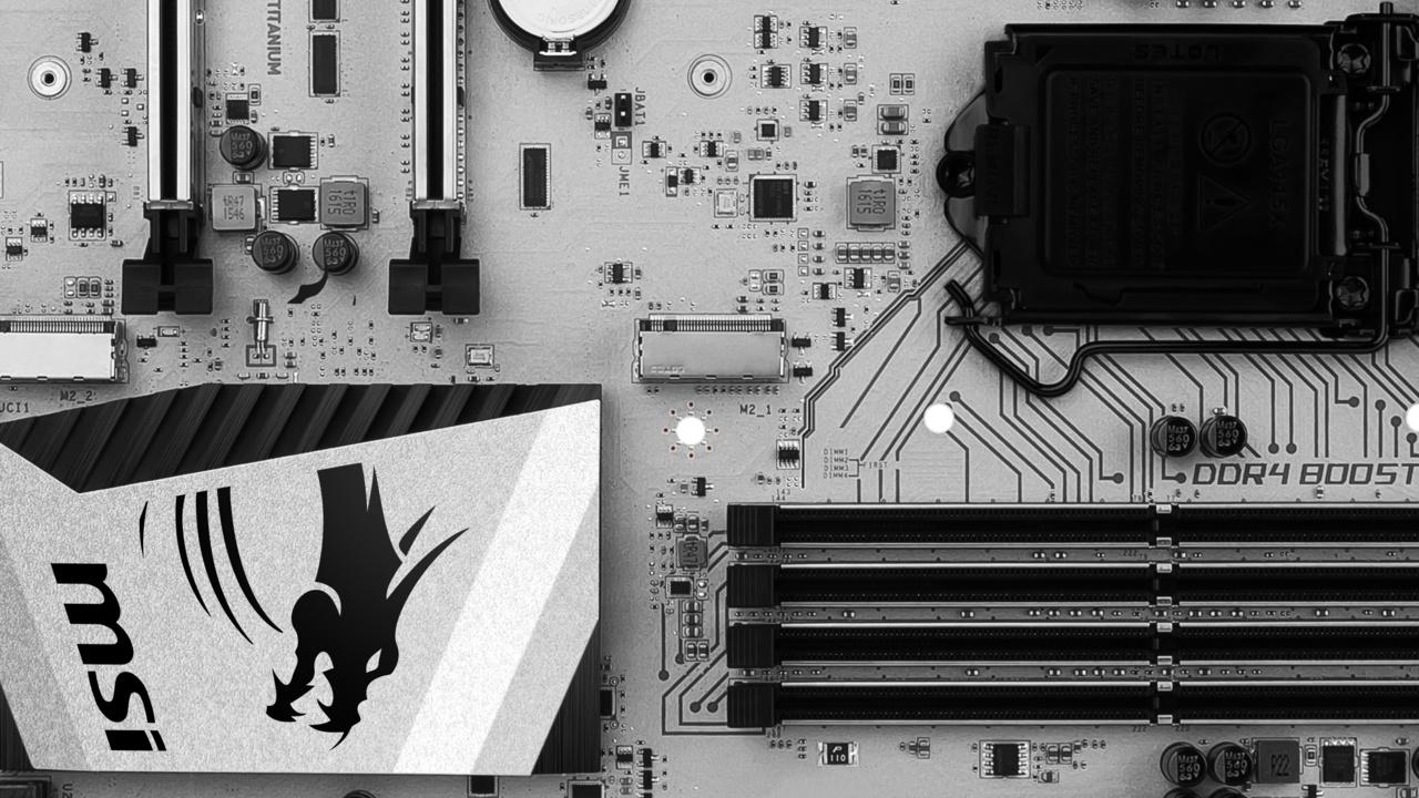 BIOS-Update: MSI macht Skylake-Boards (noch nicht) fit für Kaby Lake