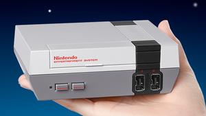 Wochenrückblick: Nintendos Classic Mini speichert in HD überall