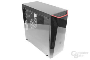 CoolerMaster MasterBox Lite 5 – Obersicht