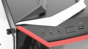 MasterBox Lite 5 im Test: 50-Euro-Gehäuse mit Acrylglas und Wechsel-Zierleisten