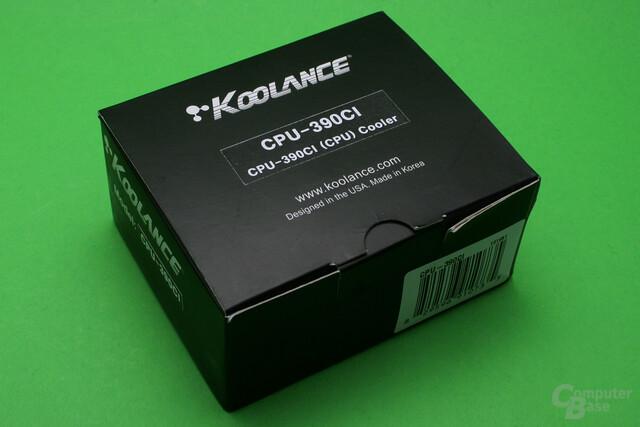 Koolance CPU-390