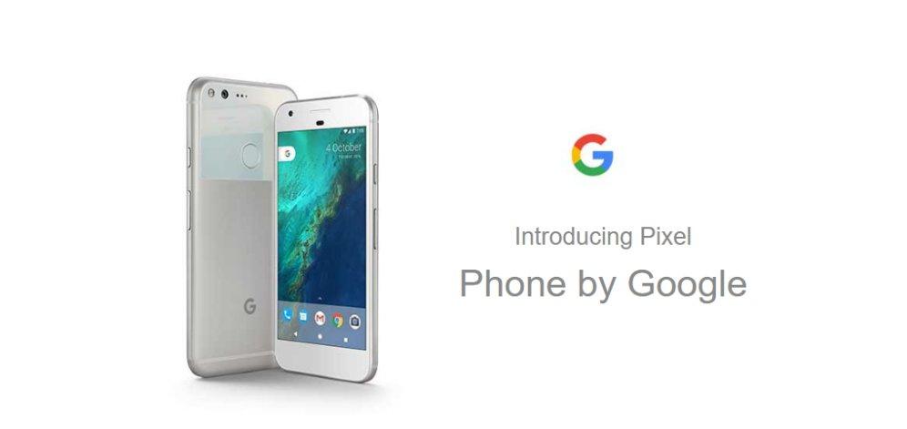 Phone by Google – damit will Google seine Pixel-Smartphones bewerben