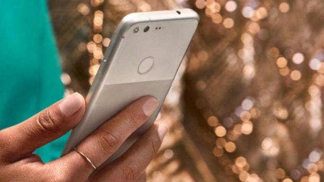 Google: Händler nennt Eckdaten der Pixel-Smartphones