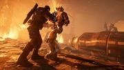 Gears of War 4 Benchmark: Eine überraschend gute PC-Version mit UWP