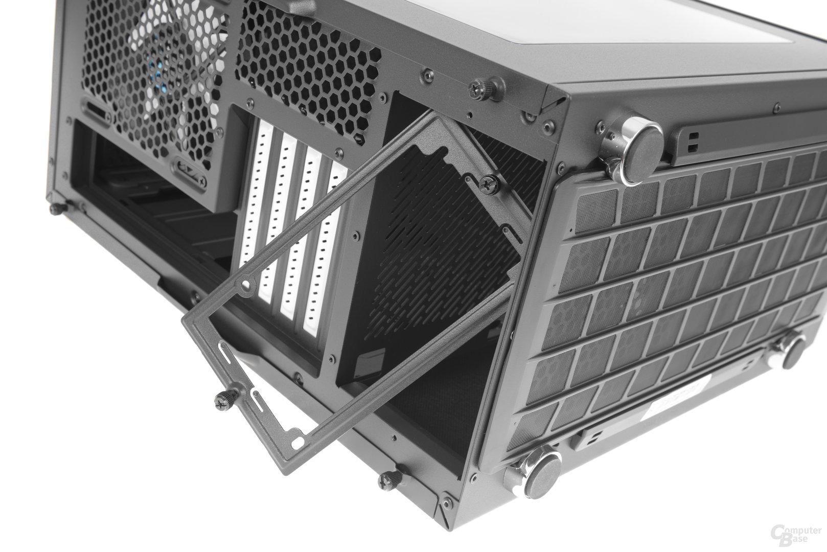 Fractal Design Define Mini C – Netzteilbracket