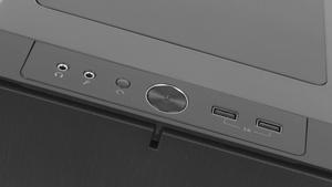 Fractal Design Define Mini C im Test: Stockkonservativ und trotzdem sehr gut