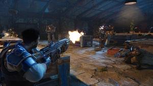 Gears of War 4 im Test: Der Spaß endet mitten i