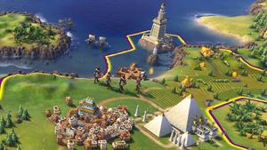 Civilization 6: Mac-Version möglichst zur Veröffentlichung im Oktober