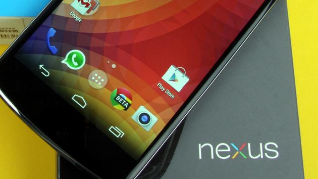 Google: Nexus ist eingestellt und kommt nie wieder