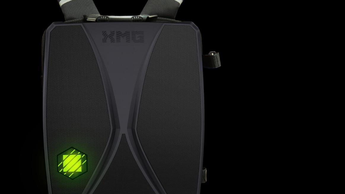 XMG Walker: VR-Rucksack fällt nach einem Monat 1.500 Euro im Preis