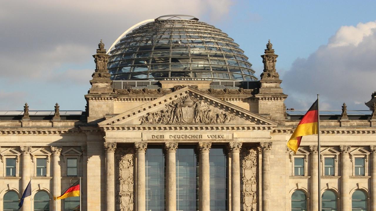 Internet-Überwachung: Bundestag soll BND-Reform am 21. Oktober beschließen