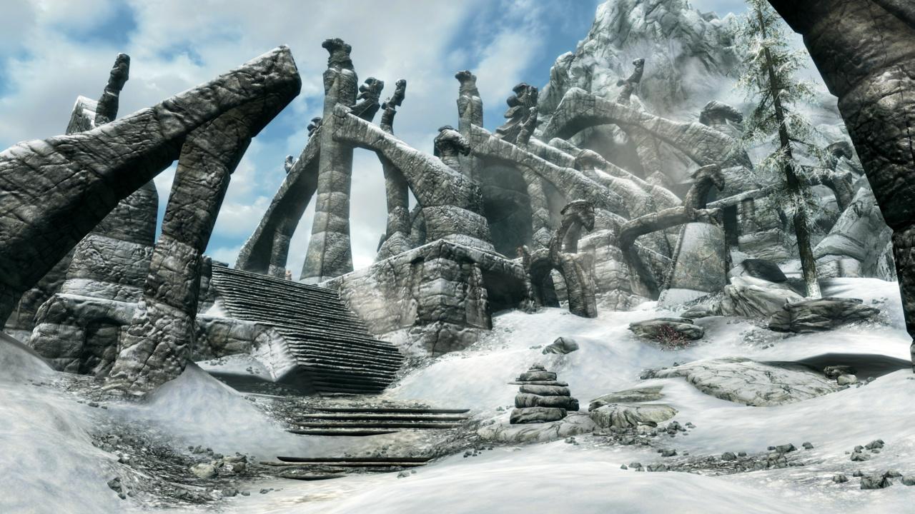 Fallout 4 & Skyrim: Mod-Unterstützung und 4K auf der PlayStation 4