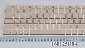 Surface-Peripherie: Tastatur und Maus für Microsofts All-in-One-PC