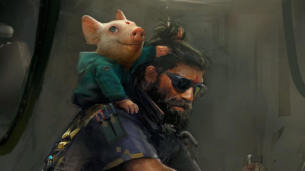 Beyond Good & Evil 2: Ubisoft bestätigt Start der Entwicklung