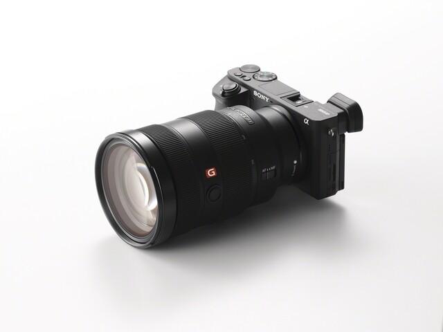 Sony Alpha 6500