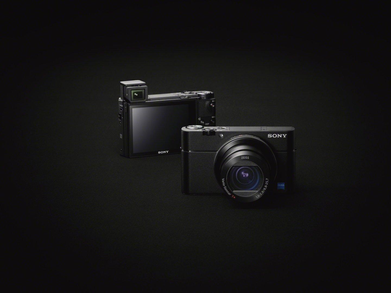 Sony CyberShot RX-100 V
