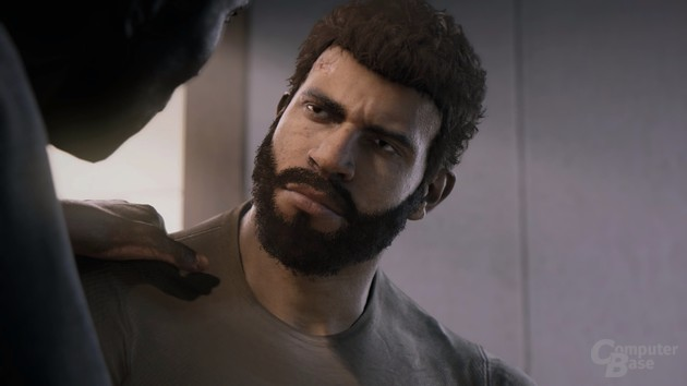 Protagonist Lincoln Clay