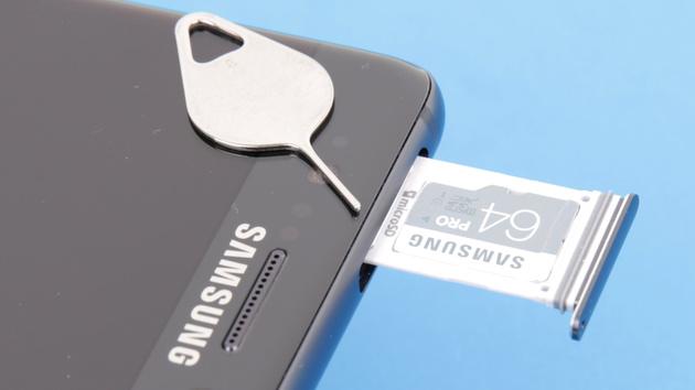 Quartalszahlen: Samsung erwartet trotz Note-7-Akku-Debakel mehr Gewinn