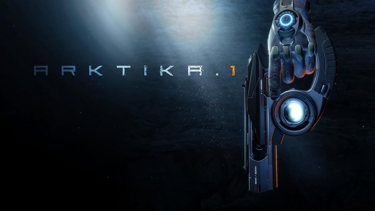 4A Games: Metro-Schöpfer melden sich mit VR-Shooter Arktika.1 zurück