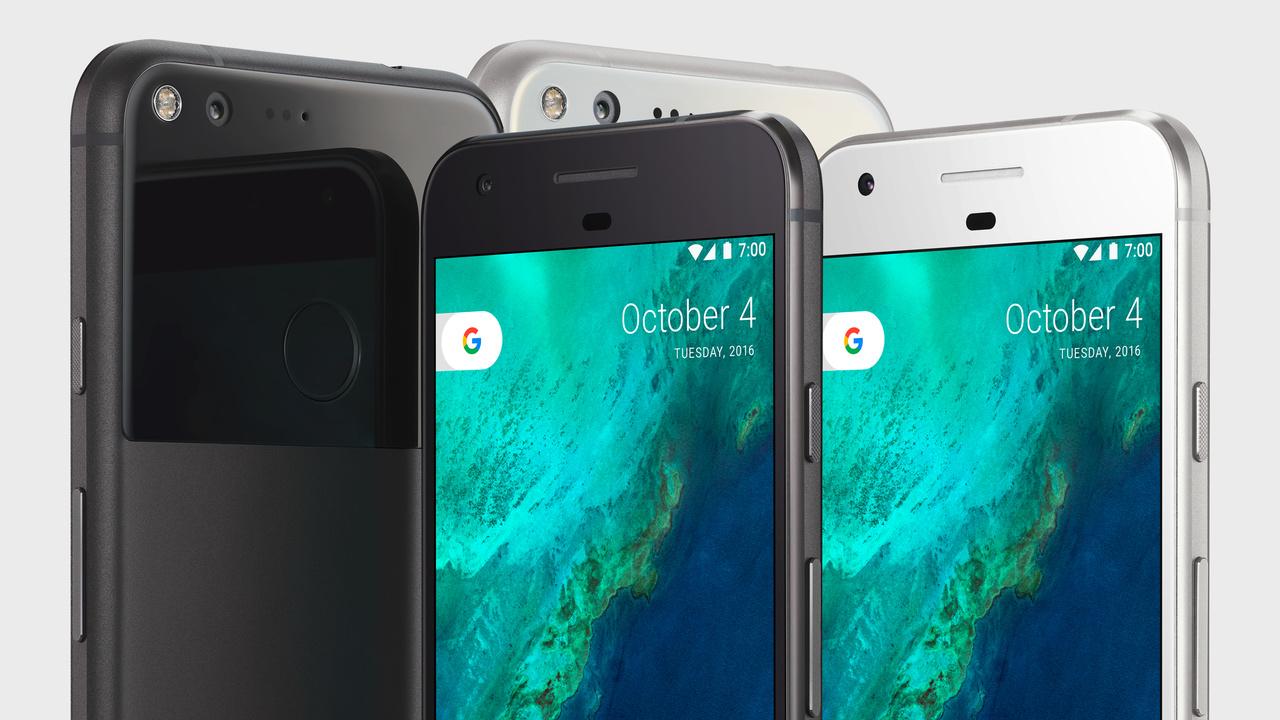 Google oder Deutsche Telekom: Pixel-Unterschiede bei Bootloader und Updates
