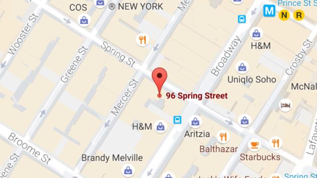 Made by Google: Google eröffnet eigenen Store in New York