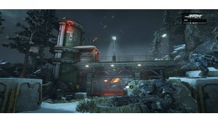 Gears of War 4 wird wieder düsterer und dreckiger (Xbox One)