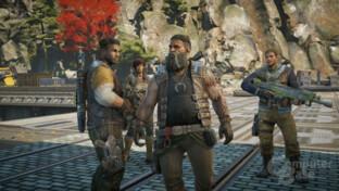Ein bisschen schal bleibt der neue Trupp schon (Xbox One)