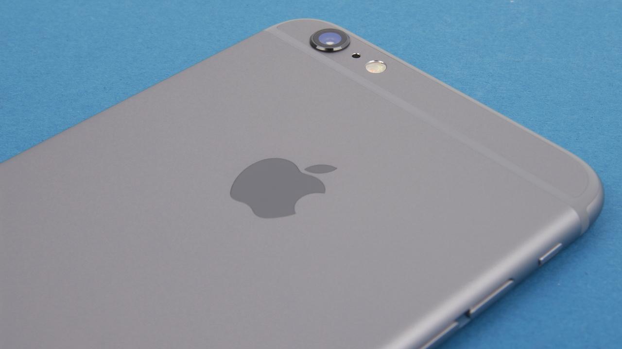 Touch Disease: Sammelklage gegen Apple wegen iPhone-6-Displayfehler