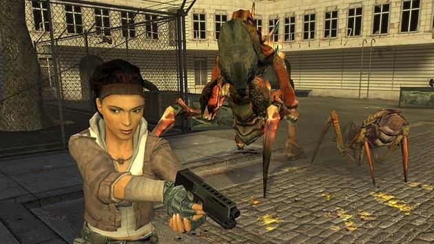 Gerücht: Neue Hinweise auf Half‑Life:VR